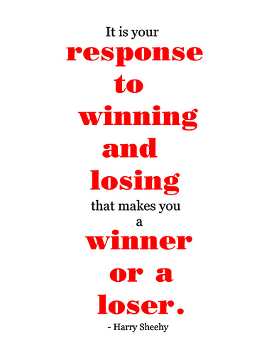 Looser quote #2