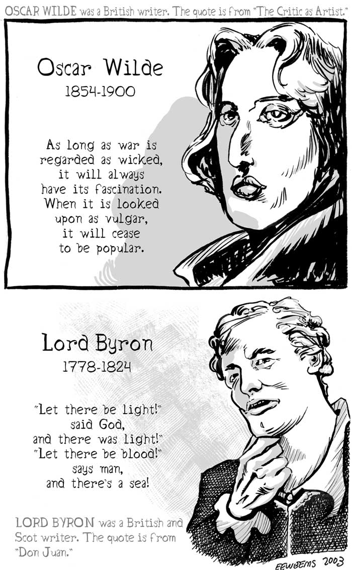Lord Byron's quote #8