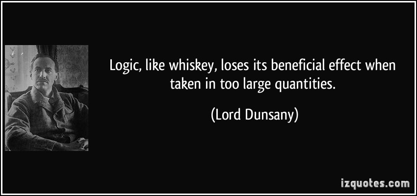 Lord Dunsany's quote #2