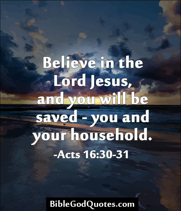 Lord Jesus quote #2