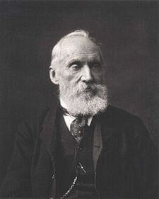 Lord Kelvin's quote #8