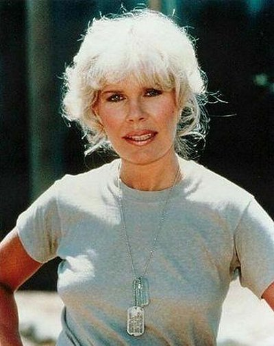 Loretta Swit's quote #5