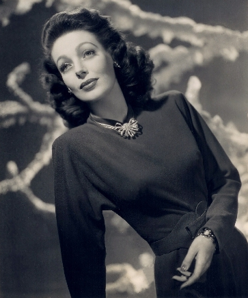 Loretta Young's quote #1