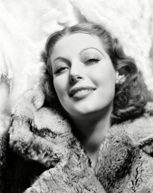 Loretta Young's quote #2