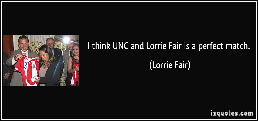 Lorrie Fair's quote #5