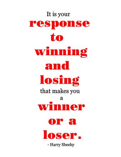 Loser quote #5