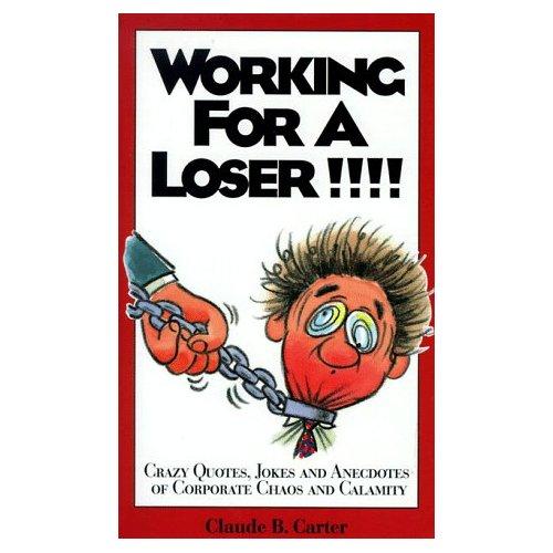 Loser quote #6