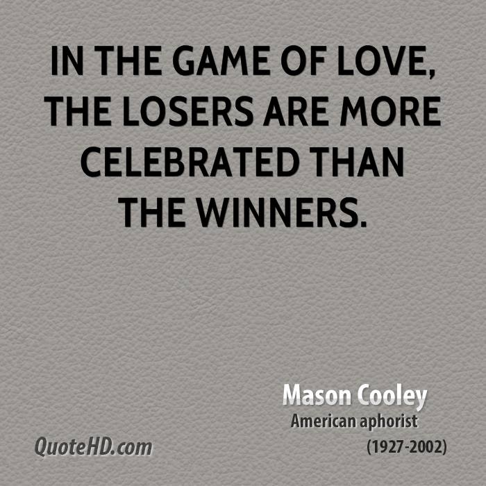 Losers quote #4