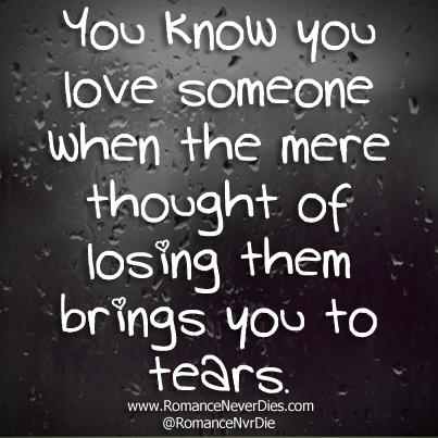 Losing quote #1