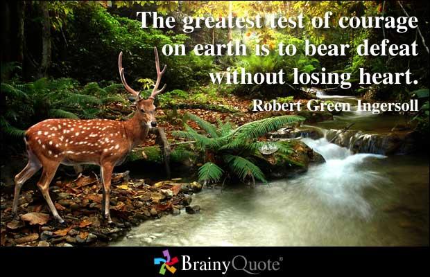 Losing quote #2