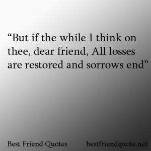 Losses quote #2