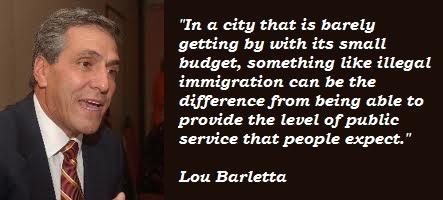 Lou Barletta's quote #1