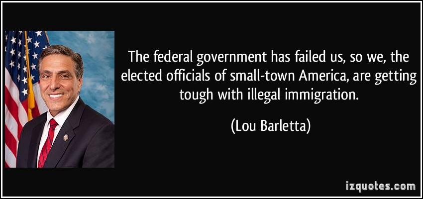 Lou Barletta's quote #5