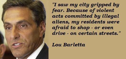Lou Barletta's quote #4