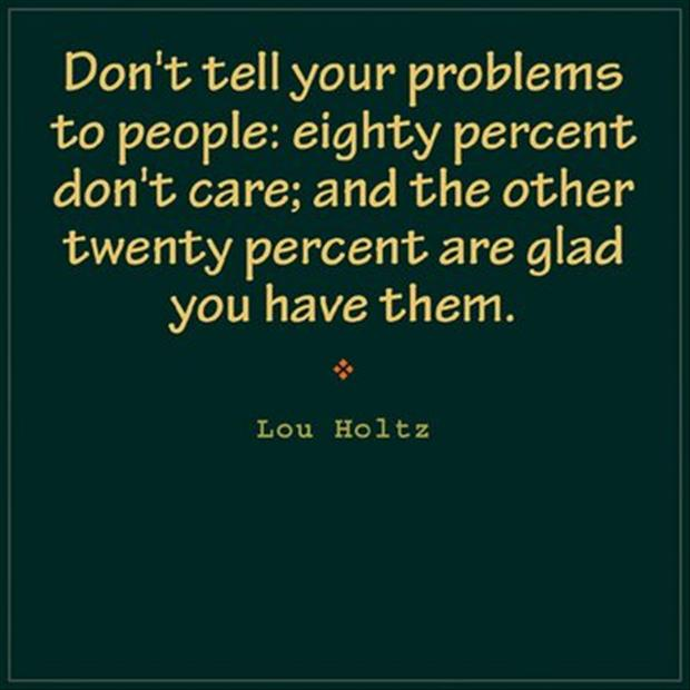 Lou Holtz's quote #2