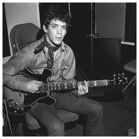 Lou Reed's quote #8
