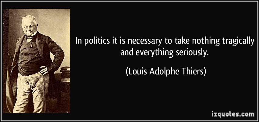 Louis Adolphe Thiers's quote #4