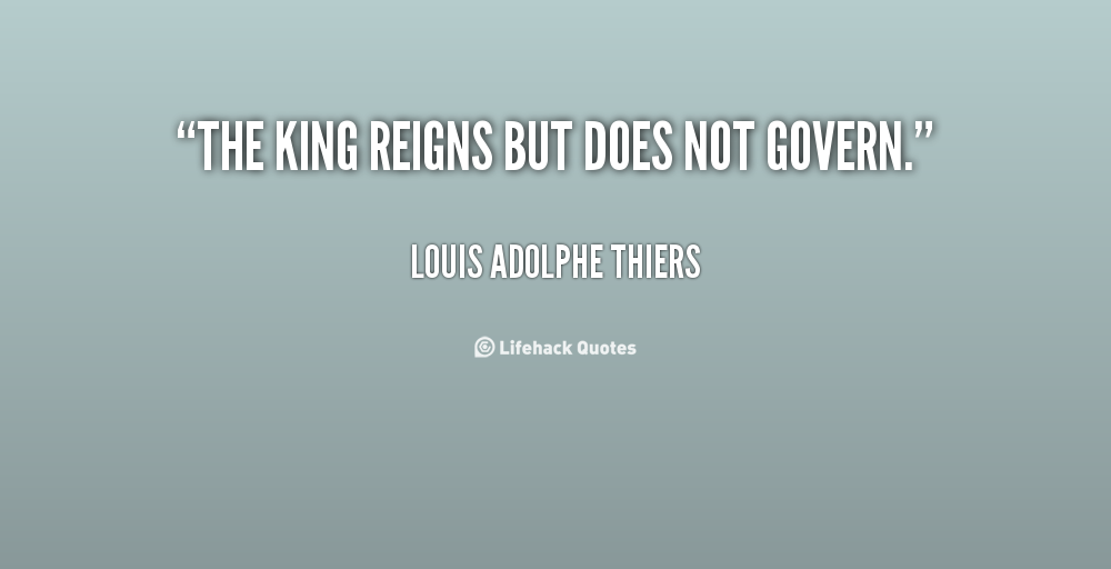 Louis Adolphe Thiers's quote #6