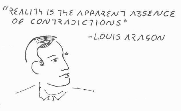 Louis Aragon's quote #2