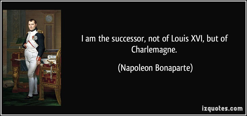 Louis Bonaparte's quote #1