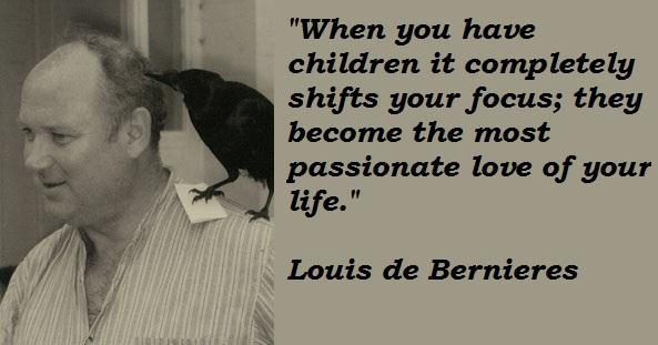 Louis de Bernieres's quote #5