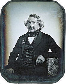 Louis Jacques Mande Daguerre's quote #1