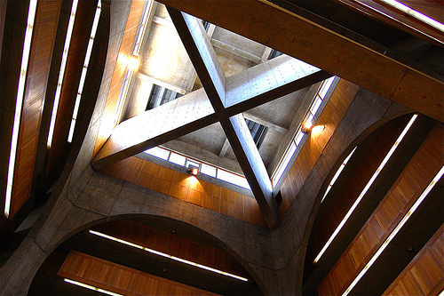 Louis Kahn's quote #2