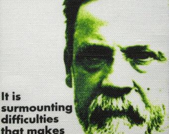 Louis Pasteur's quote #4