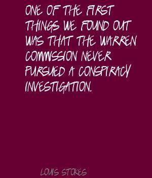 Louis Stokes's quote #4