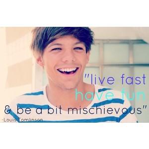 Louis Tomlinson's quote #4