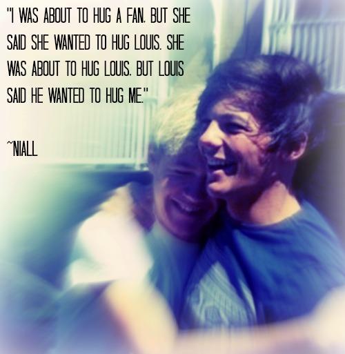 Louis Tomlinson's quote #7