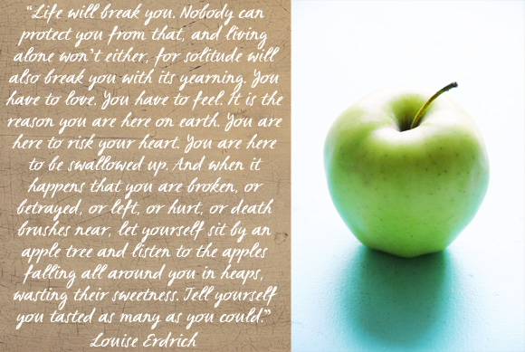 Louise Erdrich's quote #3