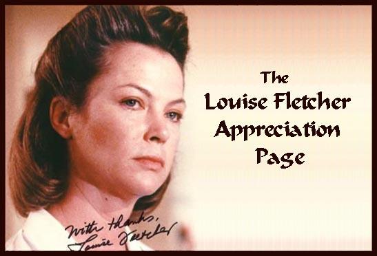 Louise Fletcher's quote #2
