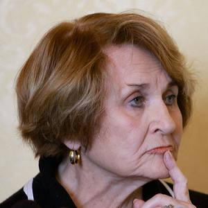 Louise Slaughter's quote #3