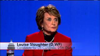 Louise Slaughter's quote #6