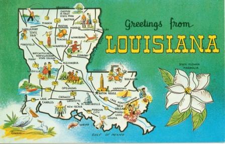 Louisiana quote #1