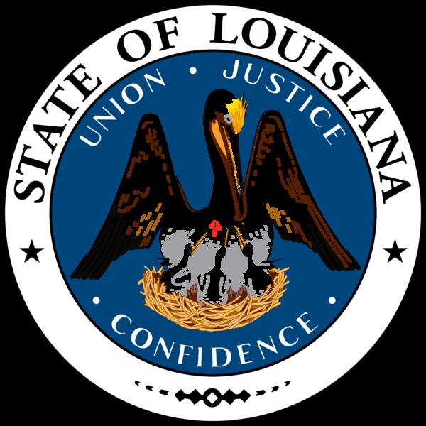 Louisiana quote #2