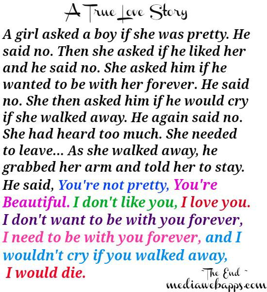 Love quote #1
