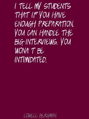 Lowell Bergman's quote #6