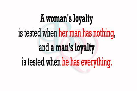 Loyal quote #2