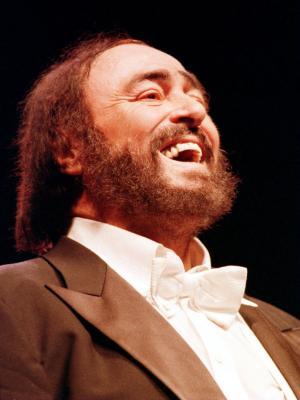 Luciano Pavarotti's quote #4