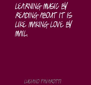 Luciano Pavarotti's quote #5