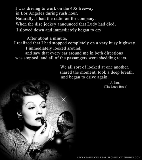 Lucille Ball quote #2