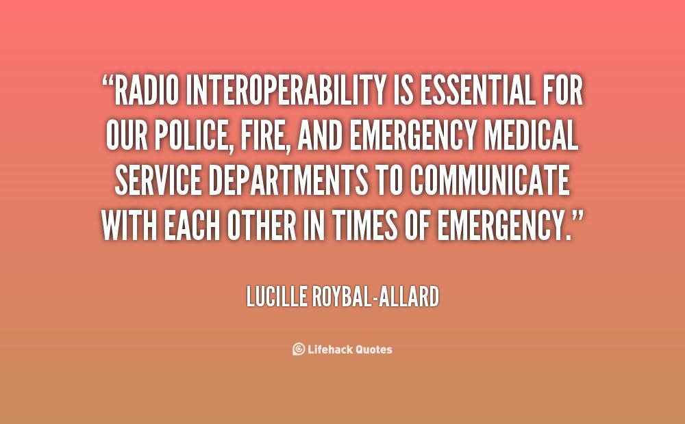 Lucille Roybal-Allard's quote #5