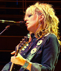 Lucinda Williams's quote #2