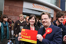 Lucy Powell's quote #8