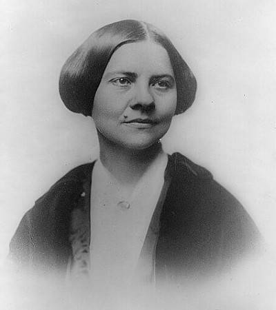 Lucy Stone's quote #3