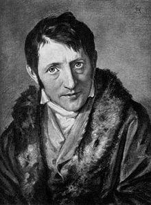 Ludwig Borne's quote