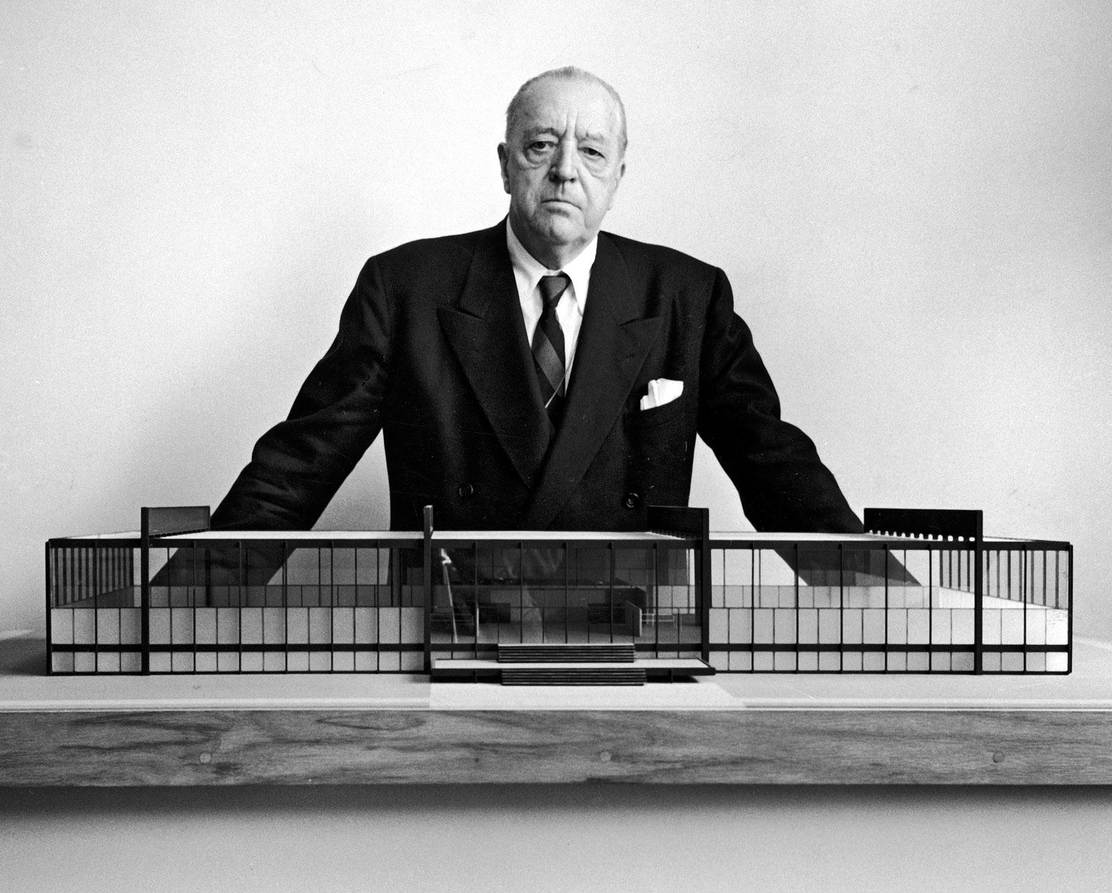 Ludwig Mies van der Rohe's quote #3