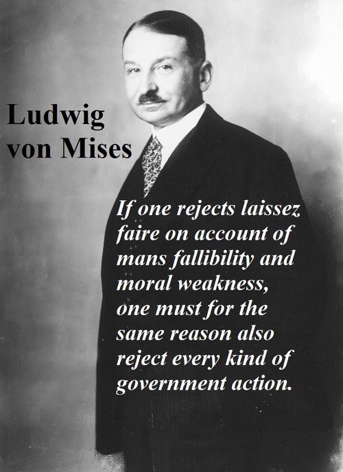 Ludwig von Mises's quote #7